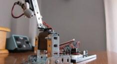 Arduino İle Kedi Oyun Lazeri Yapımı