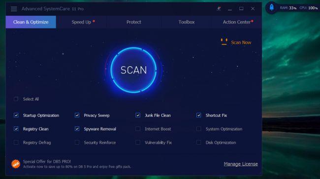 bilgisayar temizleme programları