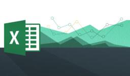 Excel Çalışma Sayfasına Genel Bakış
