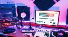 Yeni Başlayanlar İçin En İyi Ücretsiz Müzik Yapma Programları