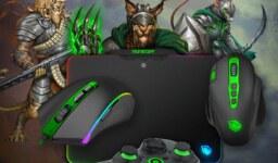 Rakiplerinizi Monster Gaming Mouse Modelleriyle Alt Edin