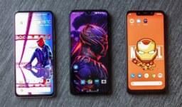 Android için En iyi Duvar Kağıdı Uygulamaları (Yüksek Çözünürlüklü)