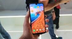 Xiaomi Mi 9'da Ekran Görüntüsü Alma – 3 Farklı Yöntem