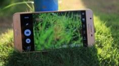 Samsung Galaxy J7 – J7 Prime Ekran Görüntüsü Alma