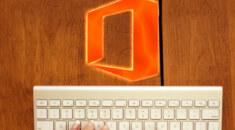 Mac için Microsoft Office Klavye Kısayolları