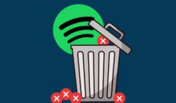 Spotify Hesabı Silme %100 Kesin Çözüm