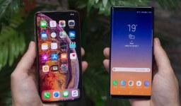 Android'den iPhone'a Rehber Aktarma – 4 Farklı Yöntem