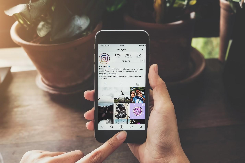 instagram hikaye gizlice bakma