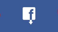 Facebook Video İndirme Nasıl Yapılır?