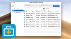 Mac'de Silinen Dosyaları Geri Getirme