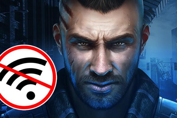 Oynadığınız en iyi internetsiz oyunlar hangileri?