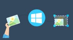Windows 10'da Paind 3D Kullanarak Fotoğraf Boyutlandırma