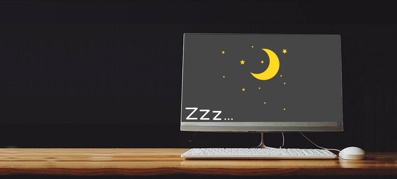 windows 10 uyku modu şifresi kaldırma