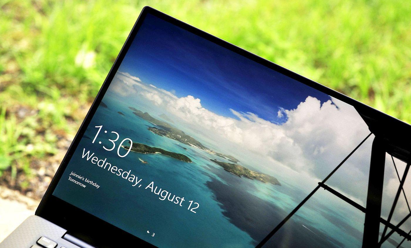 windows 10 kilit ekranı kaldırma