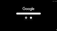 Google Chrome Siyah [Koyu] Tema Nasıl Yapılır?