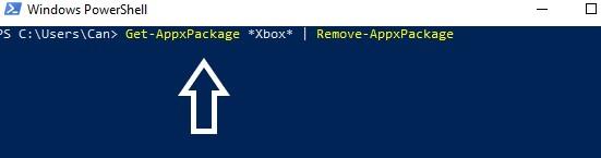 windows10-yerlesik-uygulama-kaldirma-powershell-uygulama-kaldirma