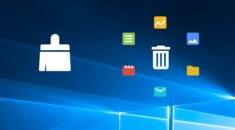 Windows 10'da Büyük Boyutlu Dosyalar Nasıl Bulunur