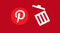 Pinterest Hesap Silme Nasıl Yapılır?
