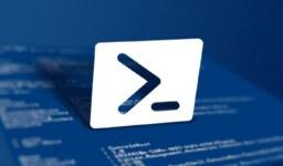 Windows 10 PowerShell Sürümünü Öğrenme