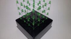 Arduino Uno İle 4x4x4 Led Küp Nasıl Yapılır ?