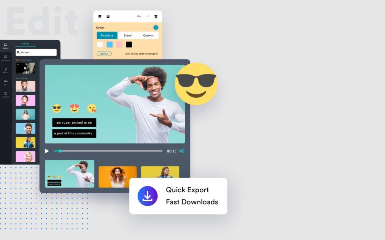 invidio video birleştirme