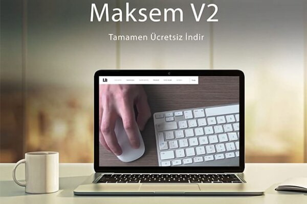 Maksem V2 Scripti