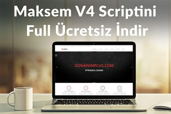 Maksem V4 Scripti
