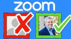 Zoom'da Profil Resmi Nasıl Yapılır?